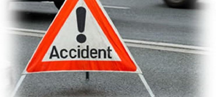 कालिकोटमा जिप दुर्घटना: एकको मृत्यु, ४ जना घाइते