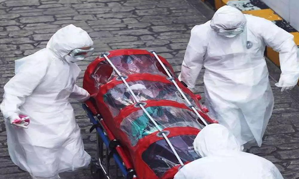 कोरोना पुष्टी भएका सुर्खेतका २२ बर्षीया पुरुषको मृत्यु